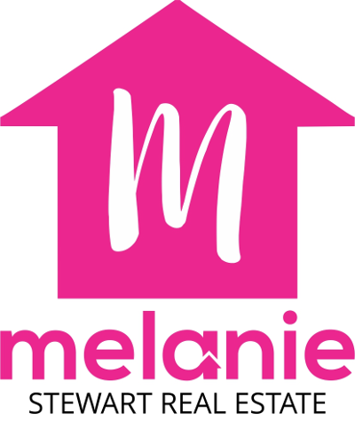 Melanie Stewart Real Estate - logo